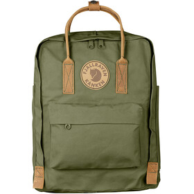 Fjällräven Kanken No. 2 Backpack green